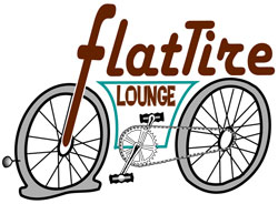View Flat Tire Lounge