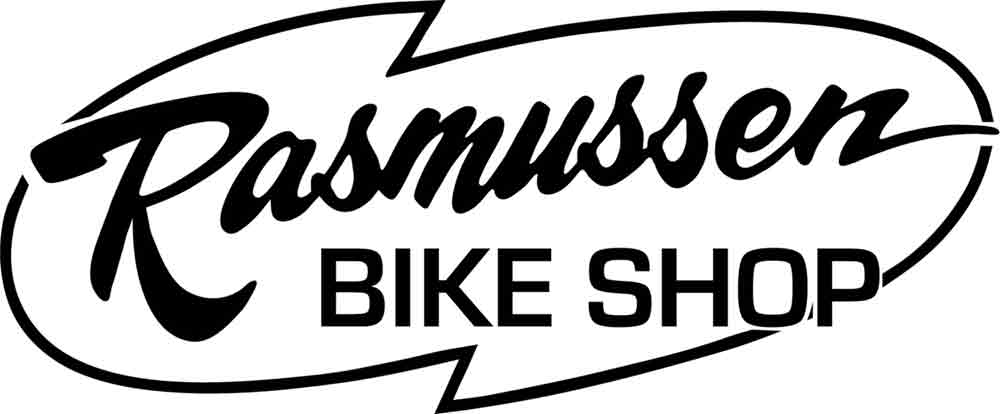 Rasmussen Bike Shop supports BIKEIOWA.com.